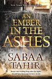 An Ember in the Ashes - Sabaa Tahir - книга