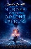 Murder on the Orient Express - Agatha Christie - книга