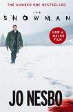 The Snowman - книга