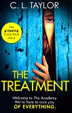 The Treatment - C. L. Taylor -