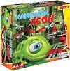 Хамелеон Леон - Детска състезателна игра -