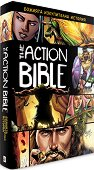 The Action Bible - Серхио Кариело -