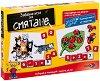 Забавна игра за смятане - Детска образователна игра - игра