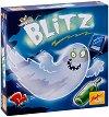 Blitz - Игра с карти -