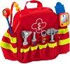 Спасителна раница - Детски игрален комплект с аксесоари -