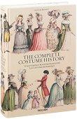 The Costume History - Auguste Racinet - книга