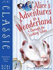 Mini Classic: Alice's Adventures in Wonderland - Lewis Carroll -