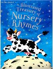 Illustrated Treasury of Nursery Rhymes -