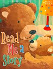 Read Me a Story - детска книга