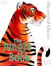 Illustrated Classic: The Jungle Book - Rudyard Kipling -