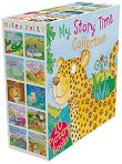 My Story Time Collection - 20 mini picture books -