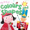 My Book of Colours and Shapes - помагало