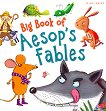Big Book of Aesop's Fables - Aesop -