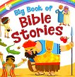 Big Book of Bible Stories -