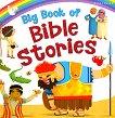 Big Book of Bible Stories - книга