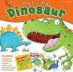 Read and Play Dinosaur: Activity pack - Fran Bromage, Catherine Veitch - детска книга