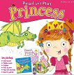 Read and Play Princess: Activity pack - Fran Bromage, Catherine Veitch - детска книга