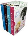Mini Classic Box Set - J. M. Barrie, Anna Sewell, Jack London, Carlo Collodi - книга