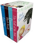 Mini Classic Box Set - J. M. Barrie, Anna Sewell, Jack London, Carlo Collodi -