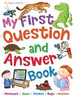 My First Question and Answer Book -