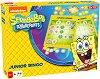 Бинго - Спондж Боб - Детска игра - игра