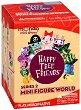 Happy Tree Friends - Серия 2 - Играчка-изненада -