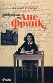 Задната къща. Дневникът на Ане Франк - Ане Франк - книга