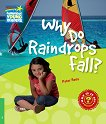 Cambridge Young Readers - ниво 3 (Beginner): Why Do Raindrops Fall? - Peter Rees - помагало