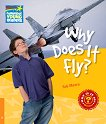 Cambridge Young Readers - ниво 6 (Pre-Intermediate): Why Does It Fly? -