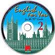 English for You 2: аудиозапис № 1 по английски език за 10. клас - помагало