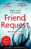 Friend Request - Laura Marshall -