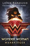 Wonder Woman: Warbringer - Leigh Bardugo - книга
