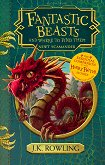 Fantastic Beasts and Where to Find Them: Newt Scamander - продукт