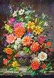 Септемврийски цветя - Алберт Уилямс (Albert Williams) -