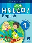 Hello! Книга за учителя по английски език за 1. клас - New Edition - помагало