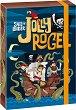 Кутия с ластик - Jolly Roger - Формат А4 -
