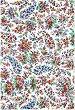 """Декупажна хартия - Цветя 304 - Серия """"Digital Collection Mulberry"""" -"""