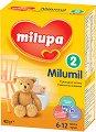 Преходно мляко - Milumil 2 -