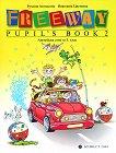 Freeway: Учебник по английски език за 3. клас - Николина Цветкова, Румяна Атанасова -