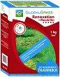Смеска за възстановяване на тревни килими и премахване на мъх - Разфасовка от 1 kg -