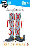 Six Foot Six - Kit de Waal - книга