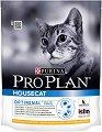 Purina Pro Plan Optirenal Chicken Housecat - Суха храна с пилешко месо за котки на възраст над 1 година - чували от 400 g и 10 kg -