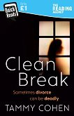 Clean Break - Tammy Cohen - учебник