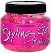 Studio Professionali Styling Gel Firm Hold - Гел за коса със силна фиксация -