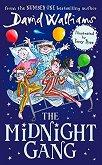 The Midnight Gang - David Walliams -
