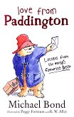 Love from Paddington - Michael Bond -