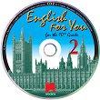 English for You 2: аудиозапис № 2 по английски език за 10. клас - помагало