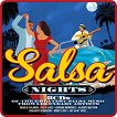 Salsa Nights - 3 CD -