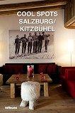 Cool Spots Salzburg/Kitzbuhel - Manuela Roth - книга