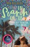 In Search of Us - Ava Dellaira -
